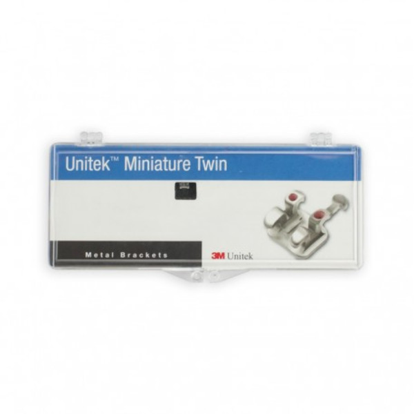 Caso Miniature Twin 0.22 Mbt 5X5
