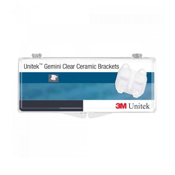 Caso Bracket Caso Gemini Clear Mbt 0.22 Hk 5