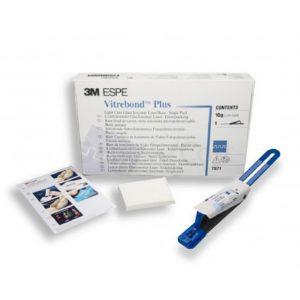 Vitrebond Plus Base Cavitaria Clicker de 10 g 3M ESPE