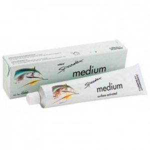 Silicona por condensaci?n Speedex Mediana 140 ml Coltene