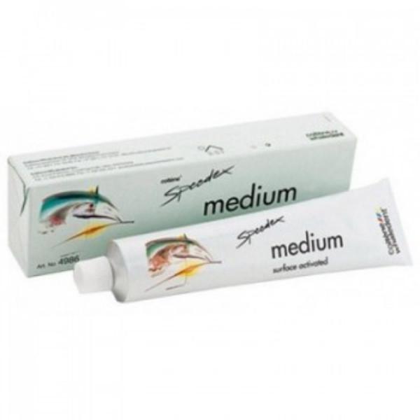 Silicona por condensación Speedex Mediana 140 ml Coltene