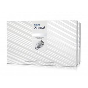Kit Blanqueamiento Philips Zoom (2 procedimientos)
