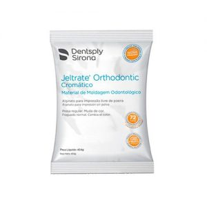 Jeltrate Orthodontic  Bolsa Naranja 454G
