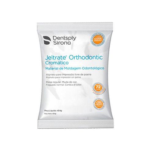 Alginato Jeltrate Orthodontic 454G