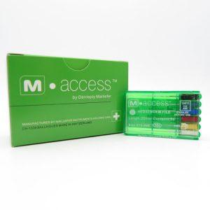 Lima Dentsply Hedstroem M-Access 25mm 015