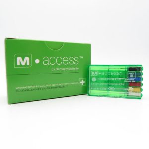 Lima Hedstroem M-Access 25 Mm 020