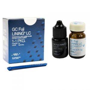 Fuji Lining LC 1-1 Mini Base-Fotocurado