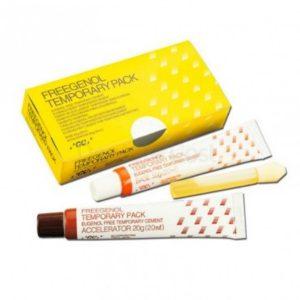 Cemento Temporal Freegenol (Cementar Coronas