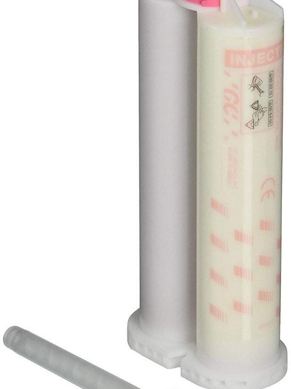 Silicona por Adición Examix NDS Injection (Liviana)