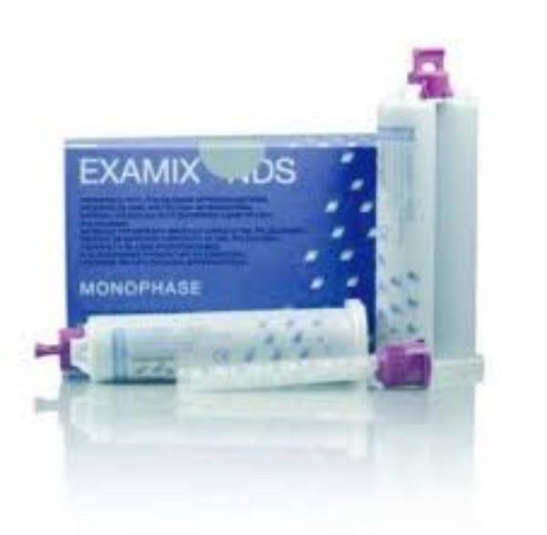 Silicona por Adición Examix Nds Monophase