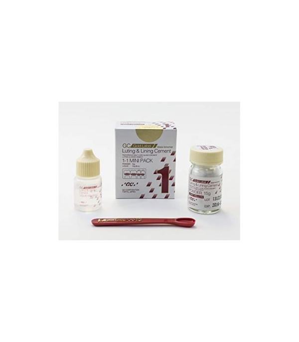 Fuji GC Gold Label 1 Luting&Lining 1-1 Mini