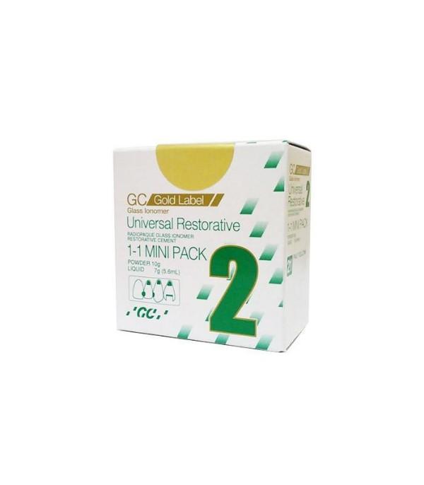 Fuji GC Gold Label 2 #21 Mini 10g-5.6ml