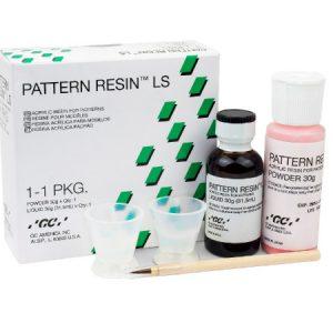 Pattern Resin- Resina Acrílica Para Patrones- GC América