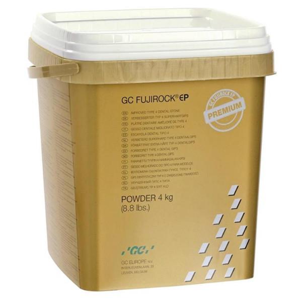 Gc Fujirock Ep Premium Line Polar White(4 Kg)