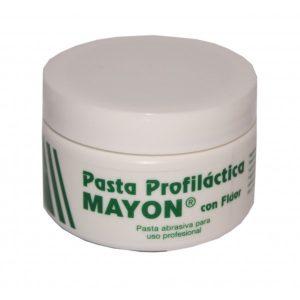 Pasta Profiláctica Mayon c/Flúor (100g menta)