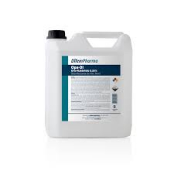 Desinfect OpaDi Ortoftaldehid 0.55% 5Lt Difem