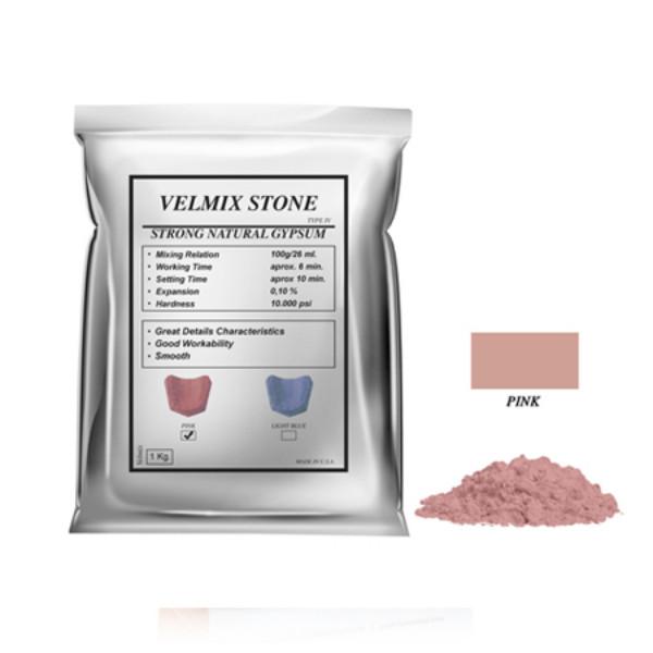 Yeso Extraduro Stone Velmix Usa (Kilo Ro