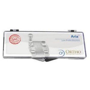 Caso Bracket 022 U-L Roth Aria (5X5 Hks)