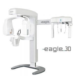 Equipo Rayos X Panorámico Cefalométrico Eagle 3D