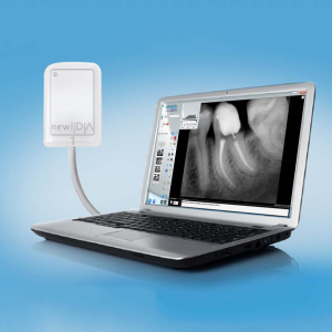 Sistema Radiográfico Digital – Saevo Tamaño 1