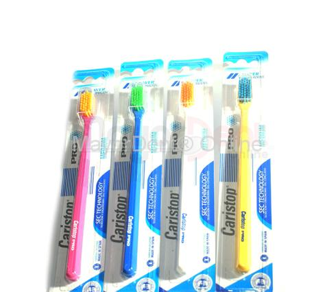 Cepillo Dental Caristop Pro Medium
