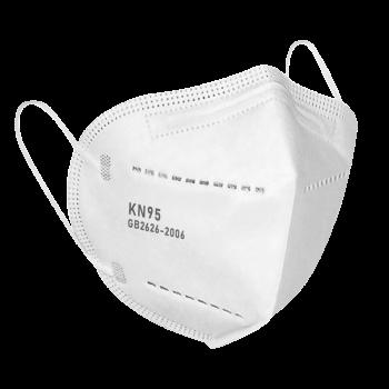 PACK Mascarilla de Protección KN95 por 10 unidades