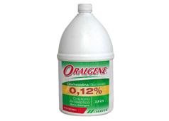 Oralgene Colutorio0.12% Bidon 3.8 Lts. MAVER