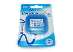 Caristop Hilo Dental 50 Mt con Fluor