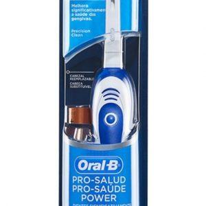 Cepillo Oralb Pro Salud A Bateria (AA)