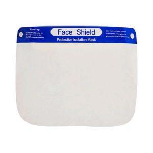 Escudo Facial Adulto (Protector)