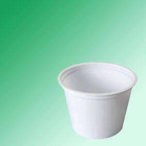 Vasos Plasticos De 120 Cc Blanco (Unidad)