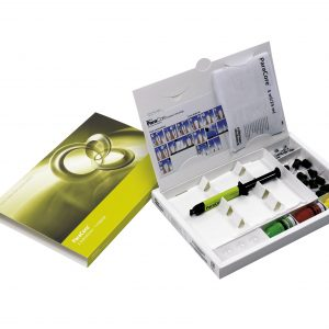 Paracore Kit Intro 5ml- Coltene