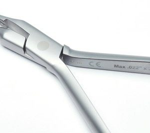 Alicate Tweed Loop Forming Plier – Triumph