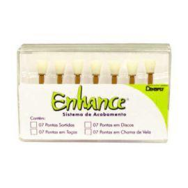 Enhance Copas – Kit 7 Unidades