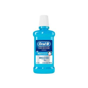 Enjuague Bucal Pro-Salud Oral-B Menta (500Ml)