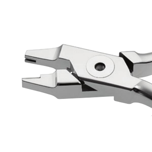 Alicate Endura Plus Hook Crimping Pliers