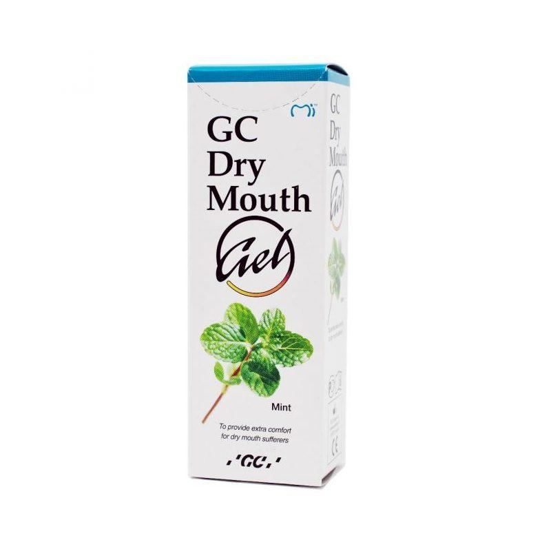 Sustituto salival/Dry Mouth Gel Menta GC