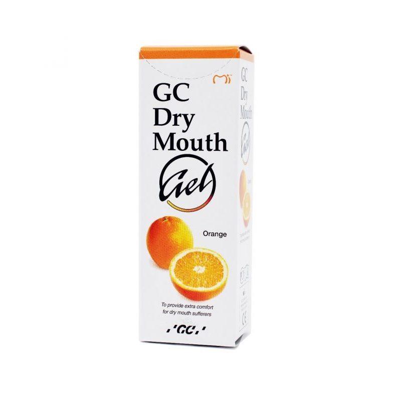 Sustituto salival/Dry Mouth Gel Naranja GC