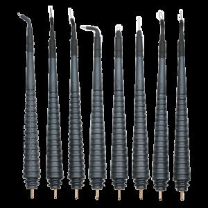 Kit  Electrodos 8 Unidades (1 repuesto por cada modelo)