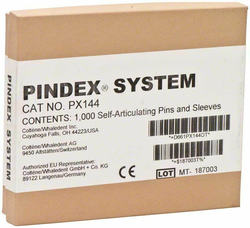 Pines Pins Largos Bolsa-1000 Px114