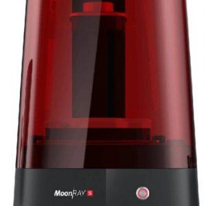 Impresora MoonRay 3D S100