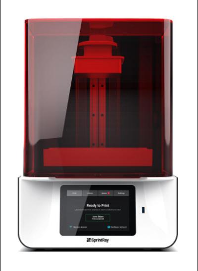 Impresora 3D Modelo Pro55 Sprint Ray