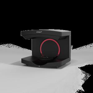 Escáner de Laboratorio Serie E2 Red 3Shape