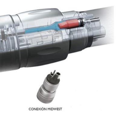 Acople Válvula Anti retorno para Turbina – NSK