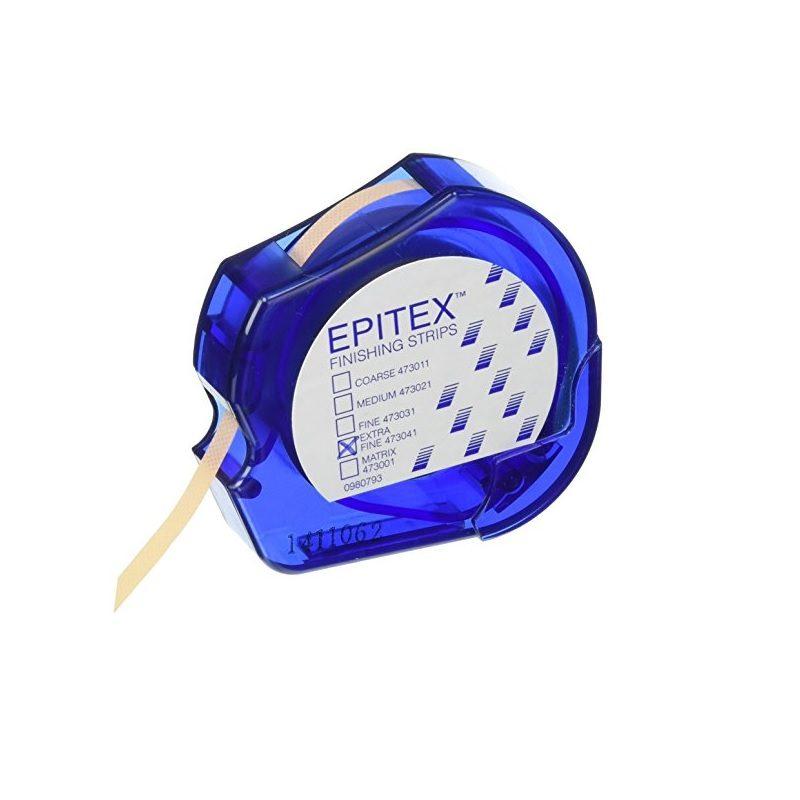 Epitex acabado y pulido grano Extrafino (Anaranjado) GC