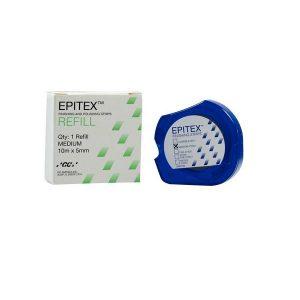 Epitex acabado y pulido grano Medio (Verde) GC