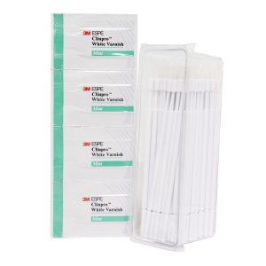 3M™ Clinpro™ White Varnish con Fluoruro de Sodio al 5%,