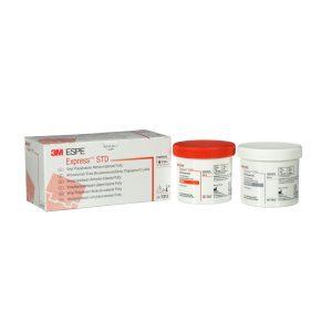3M™ Express™ STD Material de Impresión VPS, kit de masilla con cucharas dispensadoras