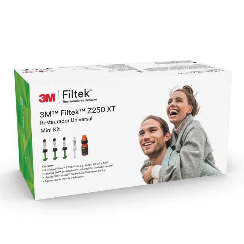 3M ™ Filtek ™ Z250 XT – Mini kit