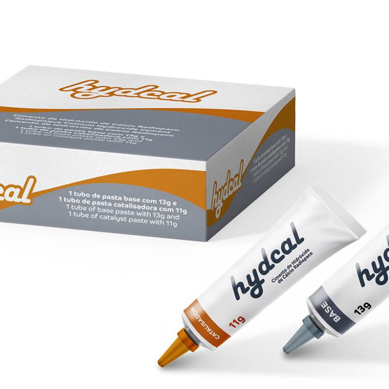 HYDCAL – Cemento de hidróxido de calcio